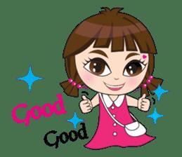 Noo'Mardee [ENG Ver.] sticker #12521463