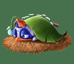 The Beakbug sticker #12524684