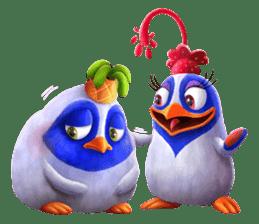 The Beakbug sticker #12524699