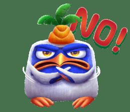 The Beakbug sticker #12524704