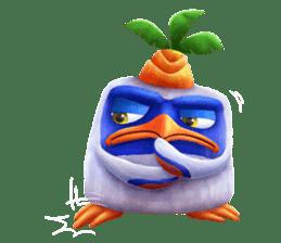 The Beakbug sticker #12524705