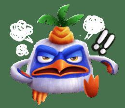 The Beakbug sticker #12524706
