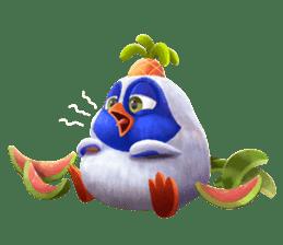 The Beakbug sticker #12524712