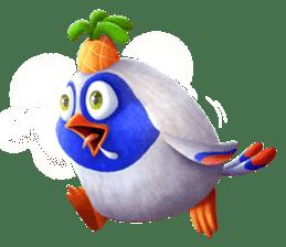 The Beakbug sticker #12524716