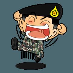 ทหารบก3
