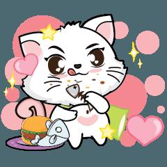Seenuan Pussycat. need your love+