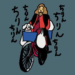 Osaka obacan