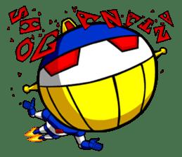 SHOGANAIZA sticker #12536822