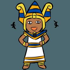Ancient egypt gods goddesses by fuurinsan ancient egypt gods goddesses publicscrutiny Image collections