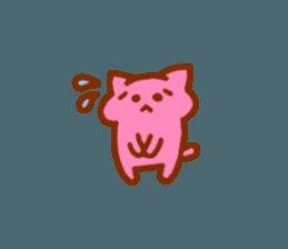 nyanyairo sticker #12542745