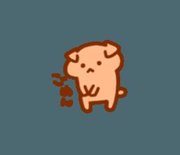nyanyairo sticker #12542751