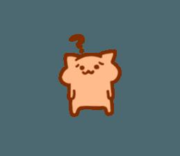 nyanyairo sticker #12542772