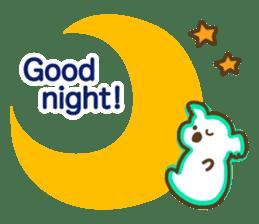 Baby Koala's Daily Life [English] sticker #12566457