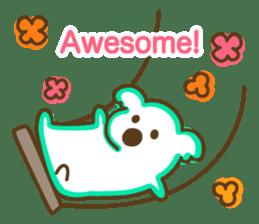 Baby Koala's Daily Life [English] sticker #12566476