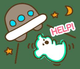Baby Koala's Daily Life [English] sticker #12566486