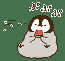 cute pengin3 sticker #12569625