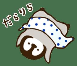 cute pengin3 sticker #12569630