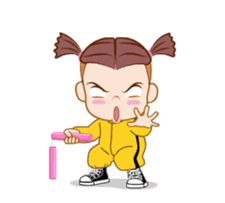 Jumbooka 4 ( Animated Stickers ) sticker #12572627