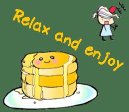 Strawberry Shortcake sticker #12579608