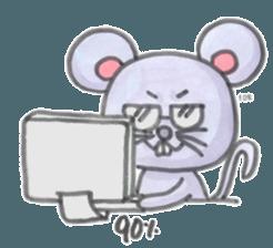 1UP ANIMALS / ONEANI sticker #12581470