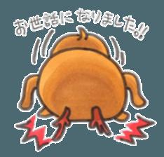 1UP ANIMALS / ONEANI sticker #12581483