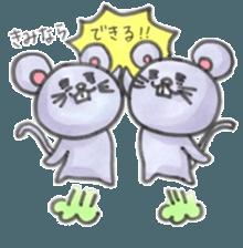 1UP ANIMALS / ONEANI sticker #12581486