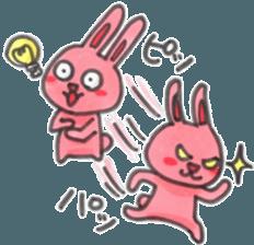 1UP ANIMALS / ONEANI sticker #12581492