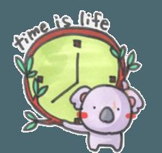 1UP ANIMALS / ONEANI sticker #12581497