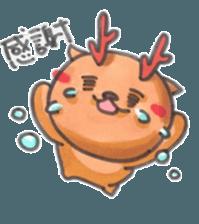 1UP ANIMALS / ONEANI sticker #12581499