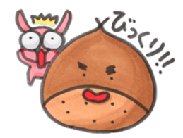 1UP ANIMALS / ONEANI sticker #12581500