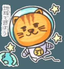 1UP ANIMALS / ONEANI sticker #12581504