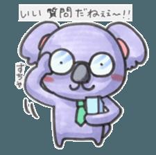 1UP ANIMALS / ONEANI sticker #12581509