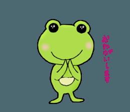 Kirakero Shining Days sticker #12584966