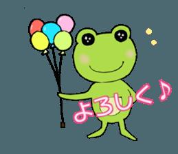 Kirakero Shining Days sticker #12584969