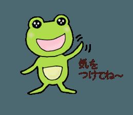 Kirakero Shining Days sticker #12584973