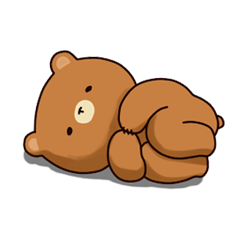 ooh aah bear 2