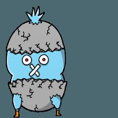 Mini Gloomy Chicky Ver.2