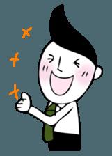 RIZENTOSAN 3 sticker #12605882
