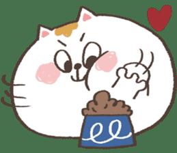 I'm Mansour - Doodle 2 sticker #12621021