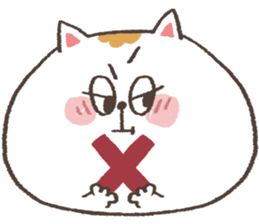 I'm Mansour - Doodle 2 sticker #12621024