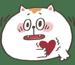 I'm Mansour - Doodle 2 sticker #12621036