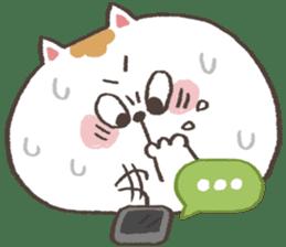 I'm Mansour - Doodle 2 sticker #12621038