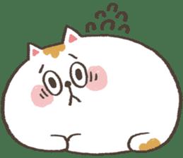I'm Mansour - Doodle 2 sticker #12621048
