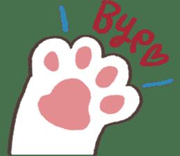 I'm Mansour - Doodle 2 sticker #12621053