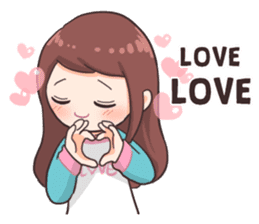 Fangirl's Activities sticker #12633683