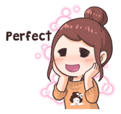 Fangirl's Activities sticker #12633710