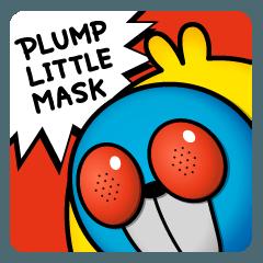 Plump Little Mask