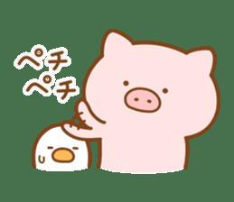 Butatan10 sticker #12648611