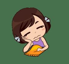 Alice Animated sticker #12650584