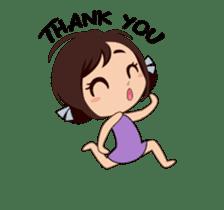 Alice Animated sticker #12650590